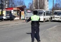 Жители Петрозаводска пожаловались на низкое качество обслуживания в городских маршрутках