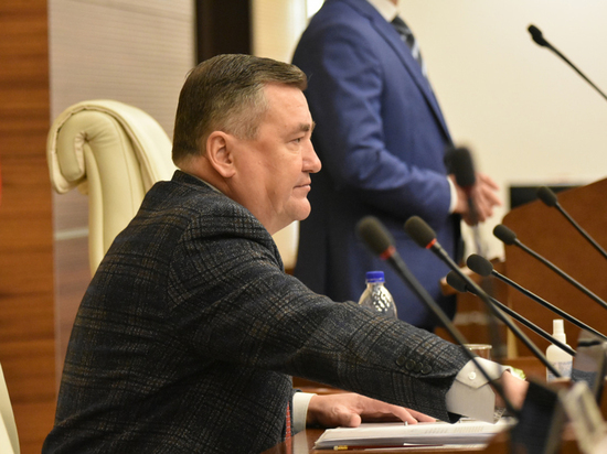 Парламентарии Прикамья сосредоточились на выборном законодательстве и социалке