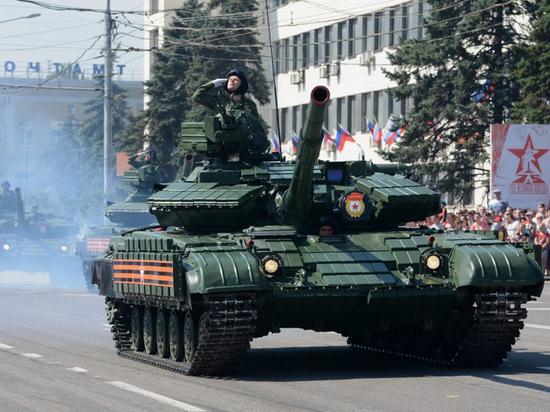 Ситуация на Донбассе пока нормализовалась