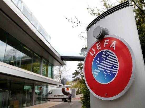 СМИ: УЕФА не будет исключать клубы Суперлиги из полуфиналов ЛЧ и ЛЕ