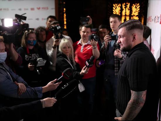 Боксер Сергей Ковалев может провести бой в промоушене Басты