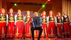 В Туле народный хор «Вдохновение» исполнил кавер хита Клавы Коки