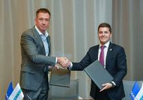 Соглашение о взаимовыгодном сотрудничестве подписали власти Ямала и руководство СИБУРа