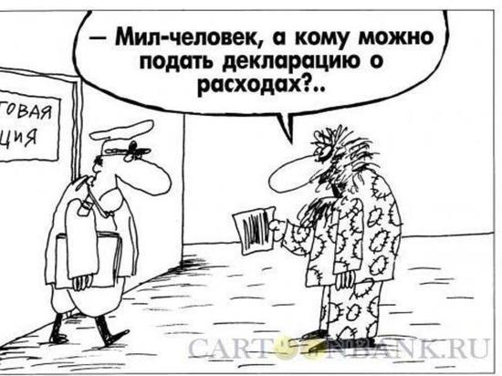 Депутаты Верховного Совета Хакасии опубликовали декларации о доходах