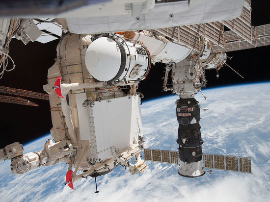 Специалисты рассказали о плюсах и минусах Российской орбитальной служебной станции