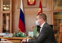 В Ивановской области назначен бизнес-омбудсмен