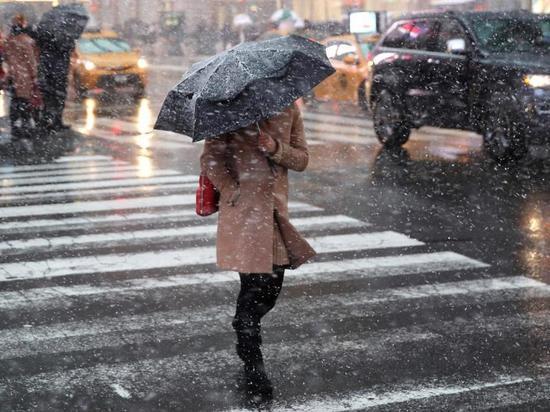 Ивановцев предупреждают об ухудшении погоды