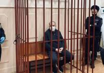Михаила Меня освободили – под подписку о невыезде