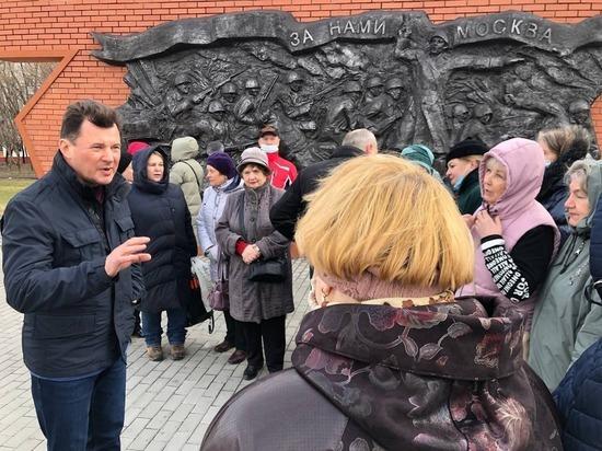 Герой России, космонавт Романенко рассказал о восстановлении музея семьи Юрия Гагарина