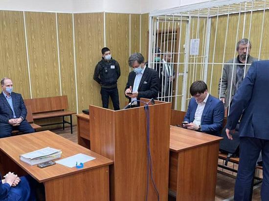 Бывший чиновник Сергей Шляков получил 5 лет за мошенничество