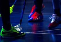На международный турнир едет команда из Татарстана – чемпион по флорболу