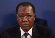 Идрисс Деби официально выиграл очередные выборы на пост президента Республики Чад и в тот же день был убит в бою с повстанцами на севере страны