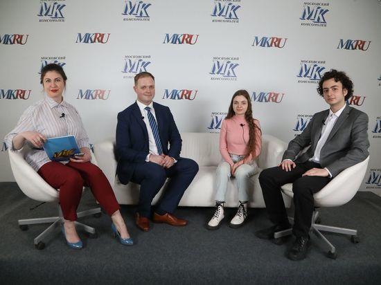 Марафон «МК» и Рособрнадзора по подготовке к единым государственным экзаменам «ЕГЭ – это про100!» набирает обороты
