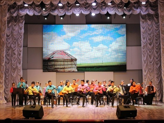 Студенты из Астрахани- лауреаты Международного конкурса в Казахстане