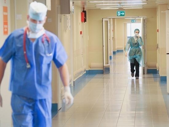 Опубликована новая суточная статистика по коронавирусу в Поморье