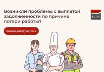 Крупнейшая российская платформа онлайн-рекрутинга hh