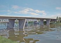 Из резервного фонда РФ на Западный мост Тверской области выделили два миллиарда рублей