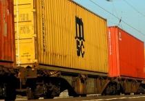 В Кировской области сошли с рельсов три грузовых вагона