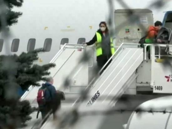 Власти Чехии выслали из страны 18 российских дипломатов