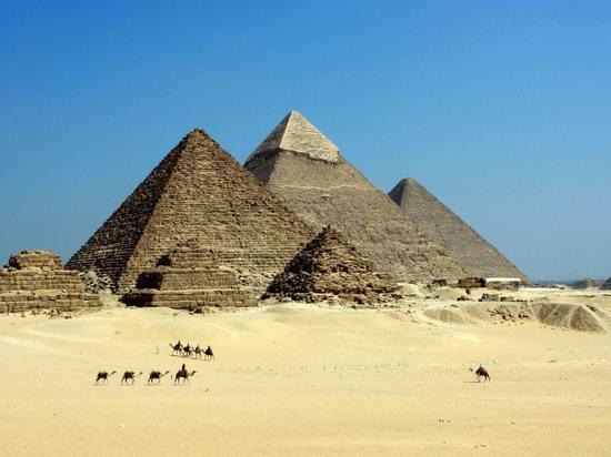 Сахалинцы не останутся без отдыха: Египет откроет курорты для россиян