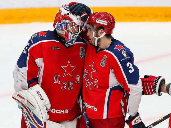 Московские армейцы не позволили омичам распечатать ворота Ларса Юханссона