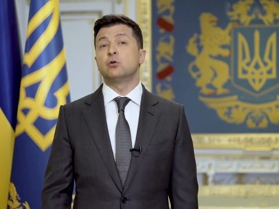 И подчеркнул, что Украина не хочет, но готова к войне