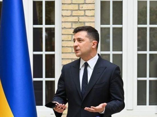 Зеленский заявил о поддержке со стороны международных партнеров