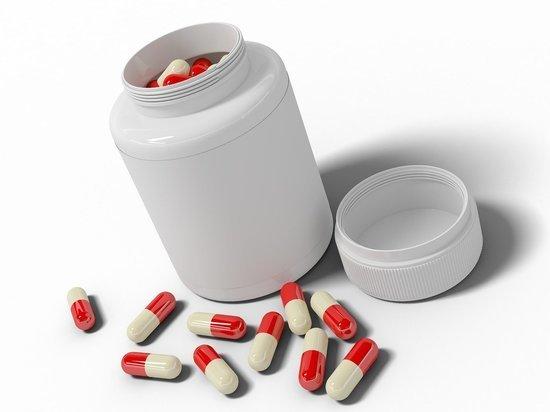 Даже аспирина не оказалось в аптеке посёлка Омсукчан на Колыме