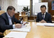 Марат Хуснуллин поддерживает строительство Ленского моста