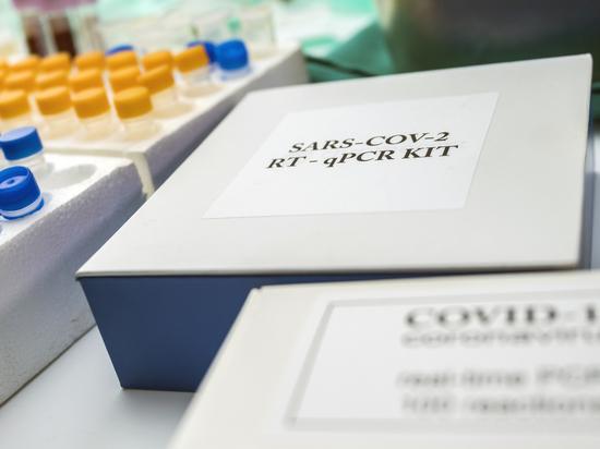 Прибывающих из-за границы россиян Роспотребнадзор обязал дважды сдавать тест на коронавирус