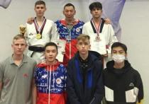 Якутские тхэквондисты с успехом выступили на Всероссийских соревнованиях