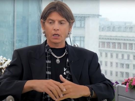 Стилист Влад Лисовец признался, что у него двое внебрачных детей