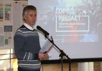 Сергей Костарев: «Наступление на дендросад идёт с двух сторон»