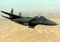 ВВС США запланировали учебно-тренировочные полеты истребителей в Эстонии