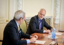 Представители «SportAccord» прибыли в Екатеринбург с инспекционным визитом