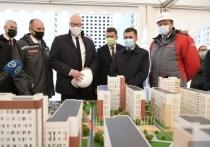 Вице-премьер Дмитрий Чернышенко проверил подготовку Екатеринбурга к Универсиаде-2023 и «SportAccord»