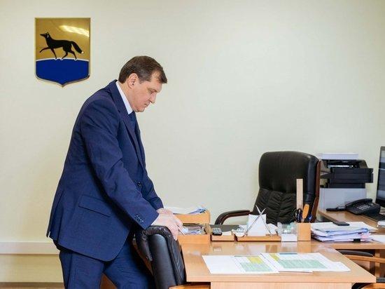 В Сургуте с поста уходит еще один заместитель главы города