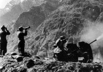 Война на пике. О героях школы горных стрелков «Горельник» в годы Великой Отечественной войны