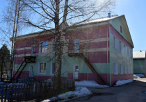 Детский сад, куда переводят дошкольников Суоярви, был заражен плесенью