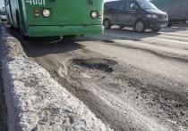 Движение троллейбусов по Октябрьскому мосту в Новосибирске ограничат с июня 2021 года