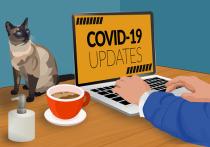 21 апреля: в Германии 24.884 новых случаев заражения Covid-19, умерших за сутки - 331