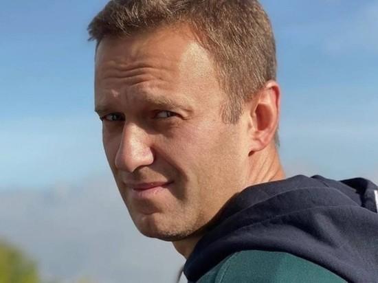 Центр Барнаула перекроют из-за акции сторонников Навального