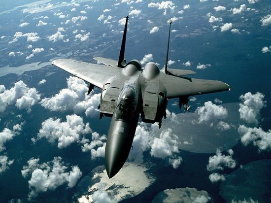 США признали уязвимость американской армии перед Россией и Китаем