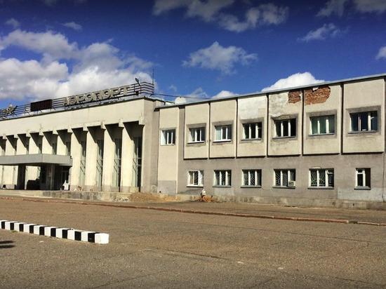 33 млн рублей выделил томский губернатор на ремонт дороги до аэропорта в Стрежевом