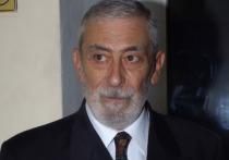 Кикабидзе пожаловался на безденежье: «Все забыли»