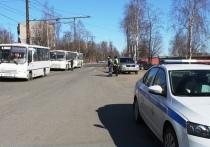 Жители Петрозаводска не верят, что проверки маршруточников исправят ситуацию