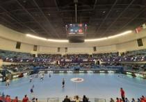 Астраханские гандболистки поедут на Чемпионат мира - 2021