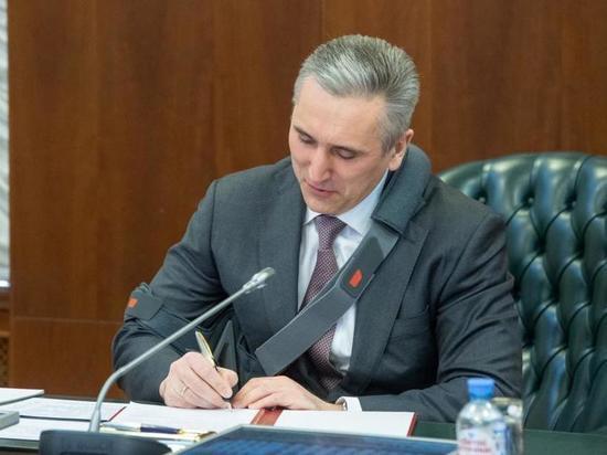 Тюменская область и компания «Иннопрактика» договорились о сотрудничестве