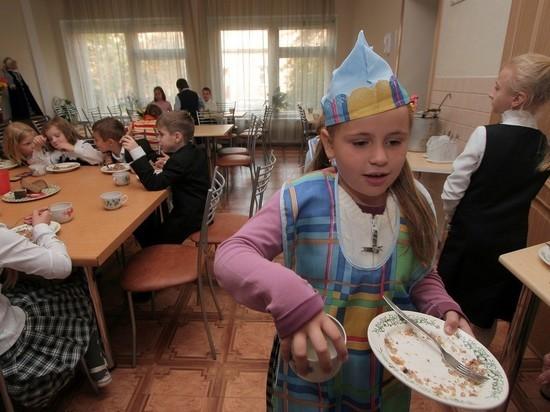 В украинских садах детей кормят просрочкой