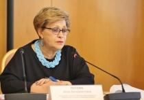 Депутат Тюменской областной думы Инна Лосева рассказала опарламентской деятельности и работе сизбирателями